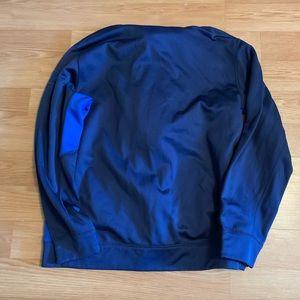 Nike Shirts - Nike Sweatshirt therma fit